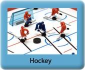 HP-hockey