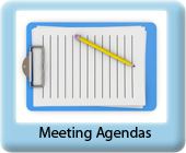 HP-Council Agendas