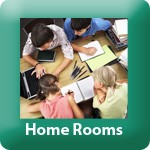 TP-home rooms